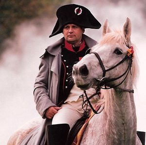 Napoleonic Wars (1796-1815) French Army Uniforms