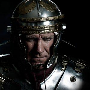 Ancient Rome (753BC-AD476)
