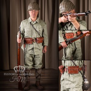 Japanese Army - Infantry - Private Soldier