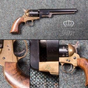 American Colt Navy - Replica- Blank firing