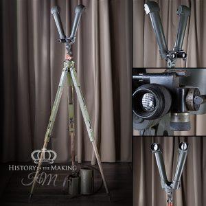 German WW2 Periscope Binoculars-Scherenfernröhr