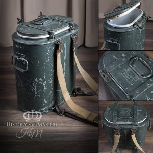 German WW2 Soup/rations Canister - Essenbehälter
