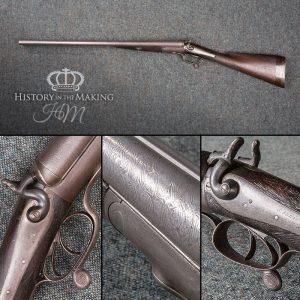 A Allan Shot Gun