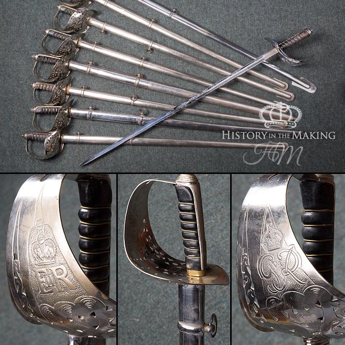 Modern Swords