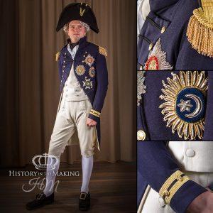 Napoleonic Wars (1796-1815) British Navy