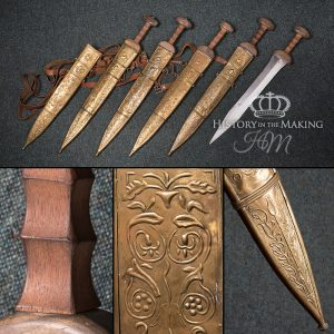 Roman Period Swords (753BC - AD476)