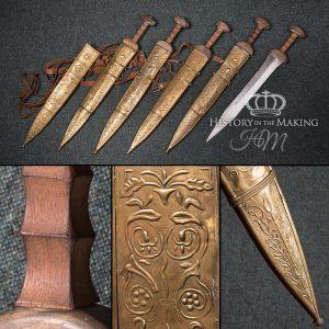 Roman Period Swords (753BC - AD476)