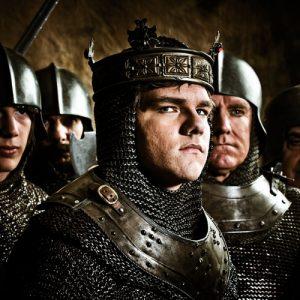 Medieval (1300-1500) Knights