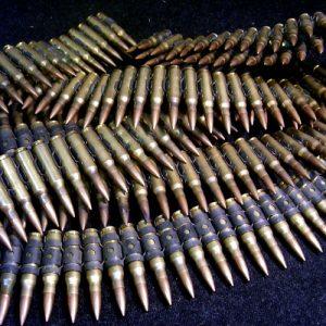 Ammunition, Grenades and Explosives - Inert