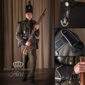 95th (Rifle) Regiment- Rifleman 1806 - 1815