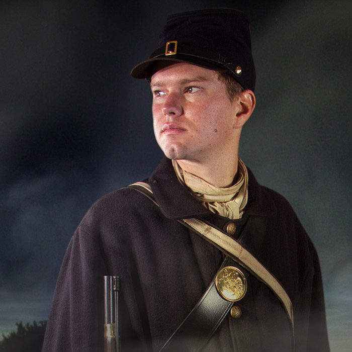 American Civil War (1861-1865) Uniforms and Costume