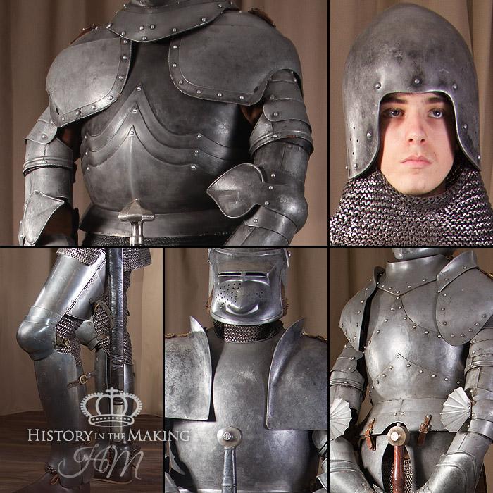 GRP Armour