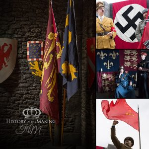 Banners and Flags