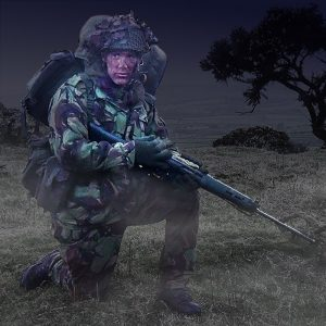 Falklands War (1982)