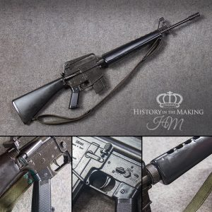 American Colt M16 Assault Rifle- Replica