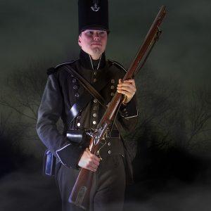 Napoleonic Wars (1796-1815)