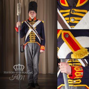Royal Foot Artillery 1806-1815