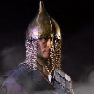 The Crusades (1094-1291)