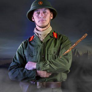 Vietnam War (1959-1975) North Vietnamese Army