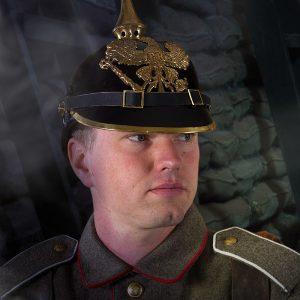 First World War (1914-1918) German Army Uniforms