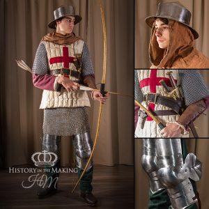 English Archer, 1415