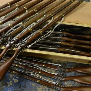Replica 1777 french Charleville musket for hire