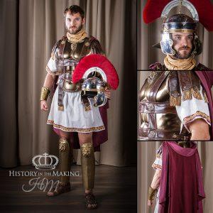 Roman General , 2c BC