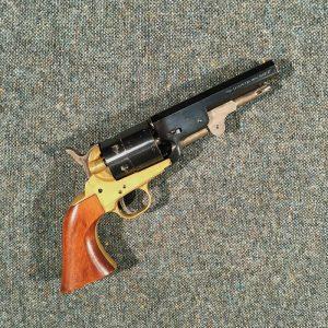1849 Colt Sherif Revolver- Replica-Deactivated
