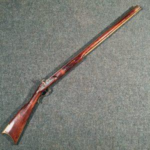 1850 Kentucky Rifle Musket- Replica- Live firing