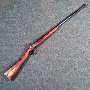 1863 Remington Percussion Musket- Replica-live firing