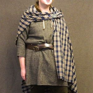 Anglo Saxon Men's Costume-example 02