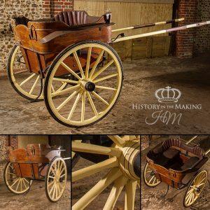 Carts and Waggons