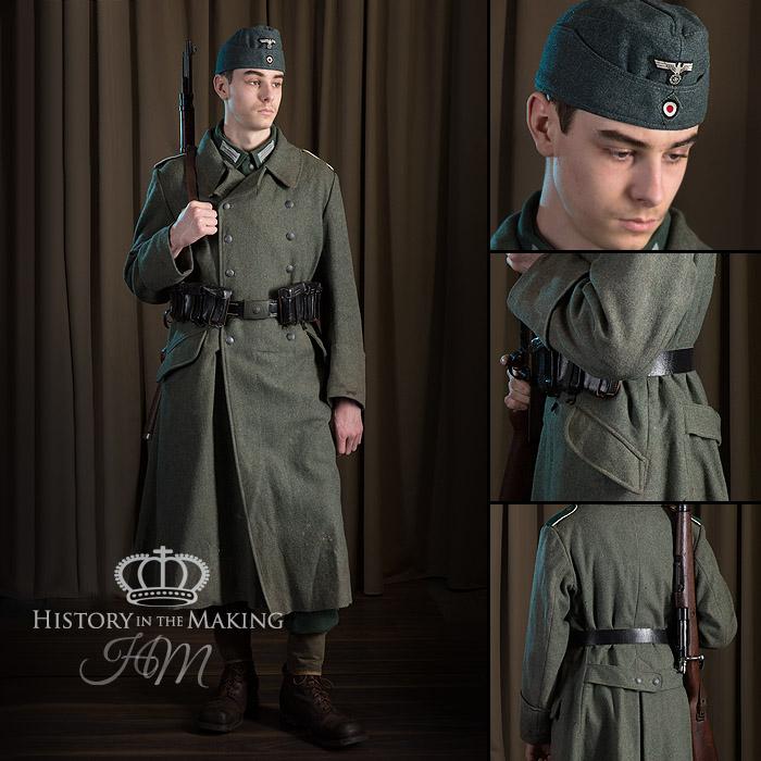 World War Two 1939 1945 German Army Uniforms Category