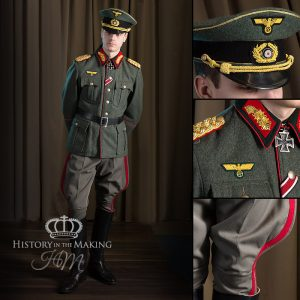1940 General of Infantry