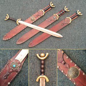 3rd Century BC - Celtic heavy Sword