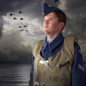 World War Two (1939-1945) Royal Air Force Uniforms