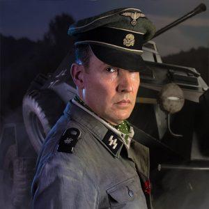 World War Two (1939-1945) German SS Uniforms