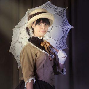 Victorian (1837-1901) Costumes