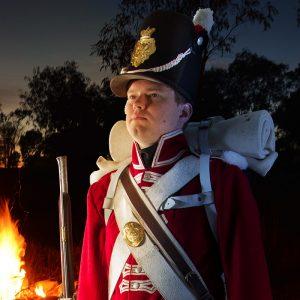 Napoleonic Wars (1796-1815) British Army Uniforms
