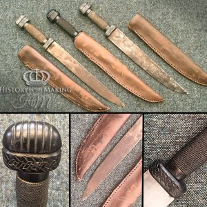 Saxon Daggers