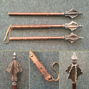 War Hammer - Mace - Flail