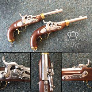 1851 Potsdam Pistol