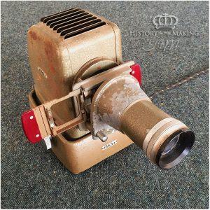 1940 Slide projector- 35mm - Antique