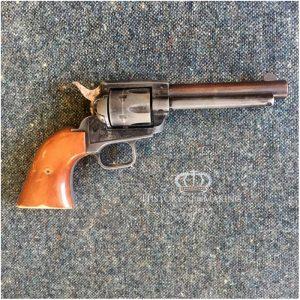 1873 Colt Single Action revolver