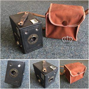 Box Brownie Camera- 1910