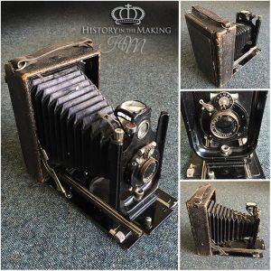 Orix 308 Camera- 1935