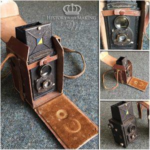 Voighänder Camera- 1930