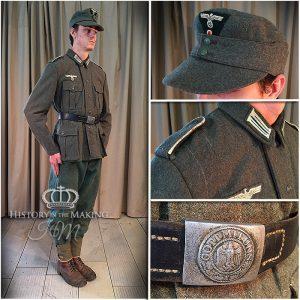 basic German Infantry uniform-1943-700x700