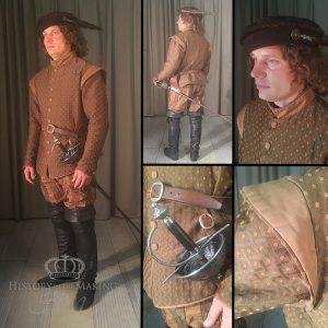 Tudor Gentleman_russet clothes-700x700