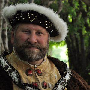 The Tudor Period (1509-1603)